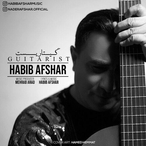 دانلود موزیک جدید حبیب افشار گیتاریست